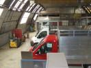 Carrosserie Vezinet, fabrication carrosserie, Laissac